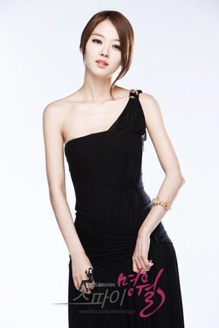Spy Myeongwol