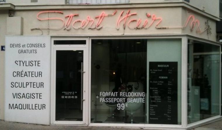 A Nantes (44)