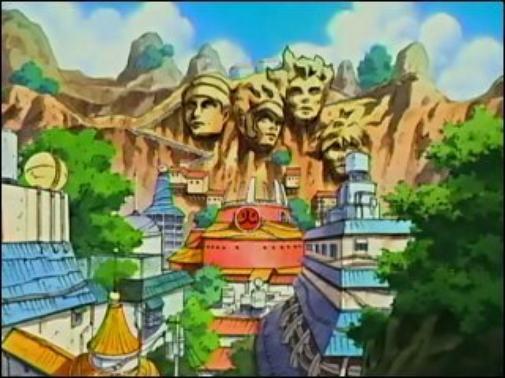 Si j'étais.....special Naruto !