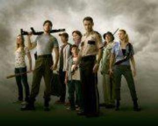 Zoom sur la série The Walking Dead !!!