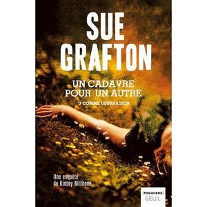 U comme usurpation - Sue grafton