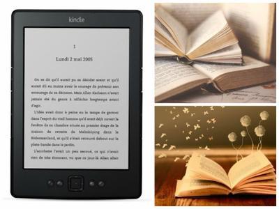 E-book ou livre papier ?
