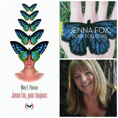 Jenna Fox pour toujours - Mary E. Pearson
