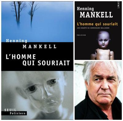 L'homme qui souriait - Henning Mankell