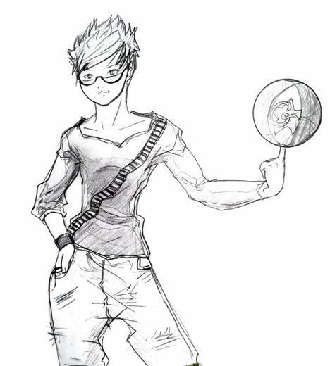 Basketball T.I.M.E feat. Makoto