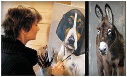 L'art et les animaux