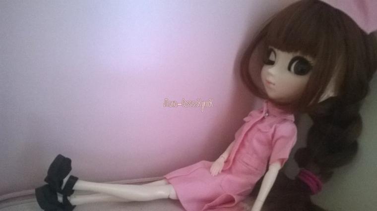 Kyoko l'infirmiere !