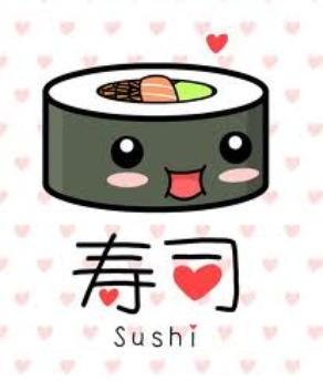 Recette : Sushis au saumon
