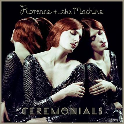 Ceremonials (Deluxe Version) / Only If for a Night (2011)