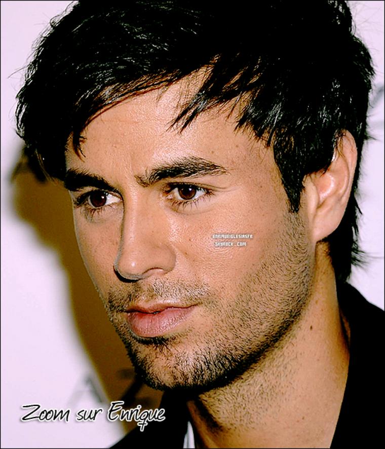 . ______DIVERS - Enrique Iglesias pour Azzaro pour Homme Partie 1 . .
