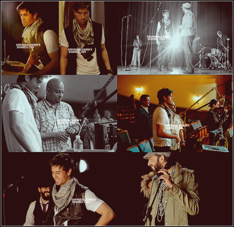 """. Re-découvre ou Découvre le clip """" Cuando Me Enamoro """" avec Juan Luis Guerra sortie en 2010 . + Découvrez aussi les photos du tournage du clip """"Cuando Me Enamoro . ."""