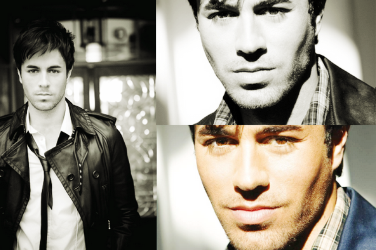 Découvrez un photoshoot promotionnel pour l'album Espagnol « Greatest Hits », réalisé en 2008.