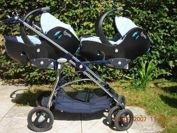 Fic 5, Chapitre 10 : Kensi veut un bébé !