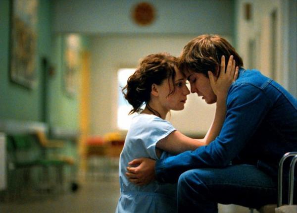 """""""Il parait que de temps en temps les histoires d'amour finissent bien !"""""""