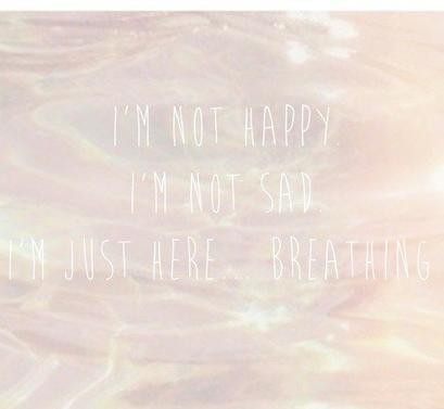 """""""Peut-être que la vie sera plus belle vu du ciel..."""""""