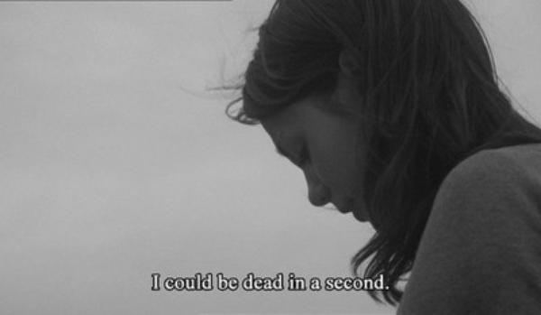 """""""Si t'as pas de raison de vivre, trouves une raison de crever…"""""""