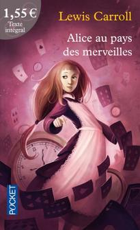 """""""Alice aux pays des merveilles """""""
