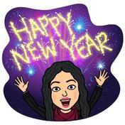 Bonne année 2017 😄