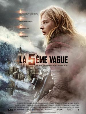 Du livre au film (La 5e Vague)