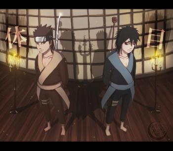 Uchiwa ou Senju ?