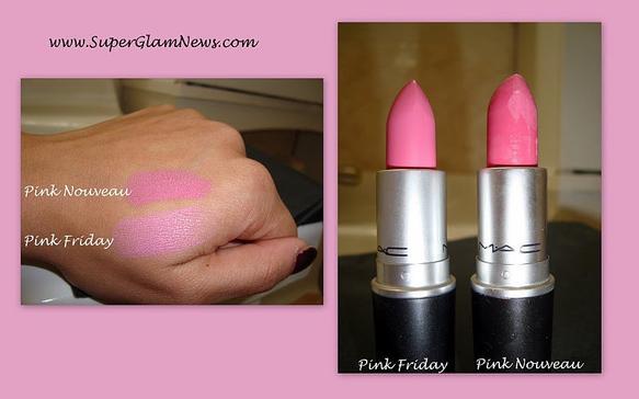 2 émé partie pink nouveau