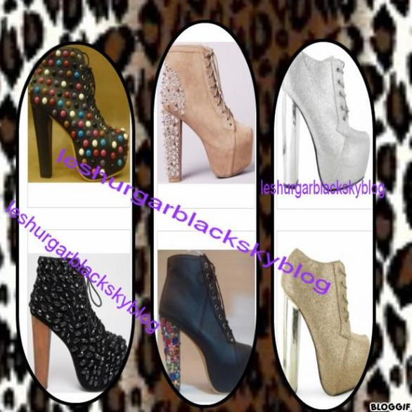 i love my style shoes hollywoodien pour le plus grand plaisir des francaise partie 2