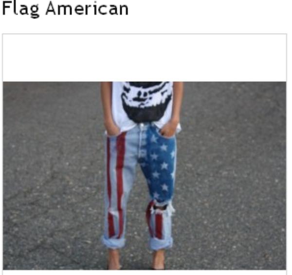 partie 1 dit moi Rihanna woomy gade on a vraiment le droit de porter le drapeau américain comme cela?