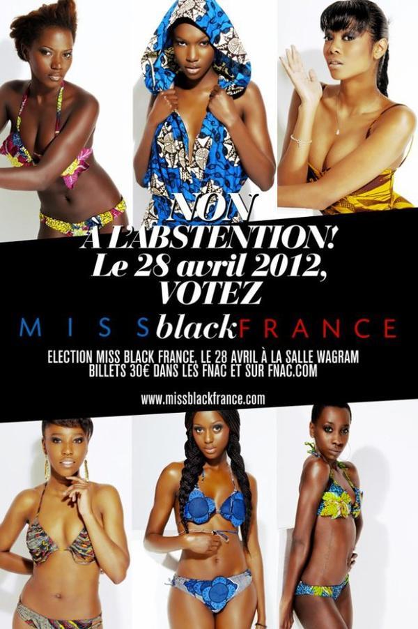 Une soirée haute en couleurs le 28 avril 2012 L'ELECTION DE MISS BLACK France dans un cadre sonctueux Quel ai  les 5 question poser  a poser au jury FRED MUSA de sky