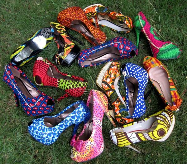 le pagne une tendance  a l'infini  a plus de 1000 motif  et couleur différent  pour cette été a ne pas manque