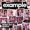 Example - Won't Go Quietly