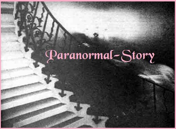 Bienvenu sur Paranormal-Story ! ♥