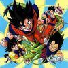 Générique Dragon Ball