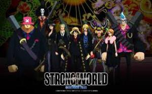 one piece z: meileur que strong world ?