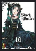 Black Butler Tome 19 vf