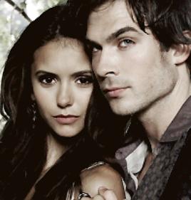 Concours du plus beau couple: Damon et Elena