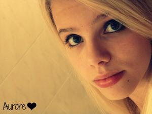 ♥ My Name Is Aurore ♥