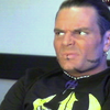 Singing In His Hotel NYC ~ Jeff Hardy