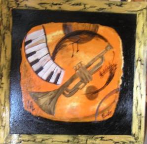 Jazz et trompette