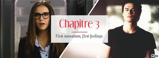 Chapitre 3 - Everything can change