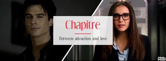 Chapitre 4 -  Everything can change