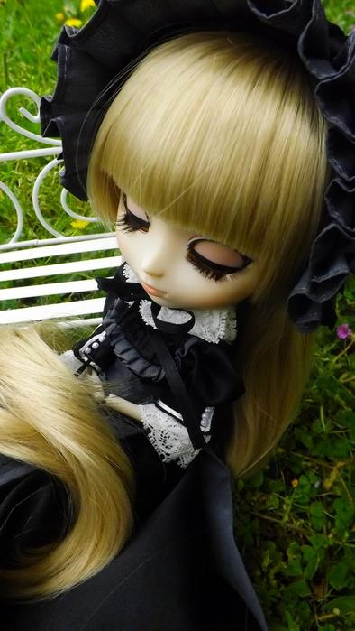 In the Garden ♥