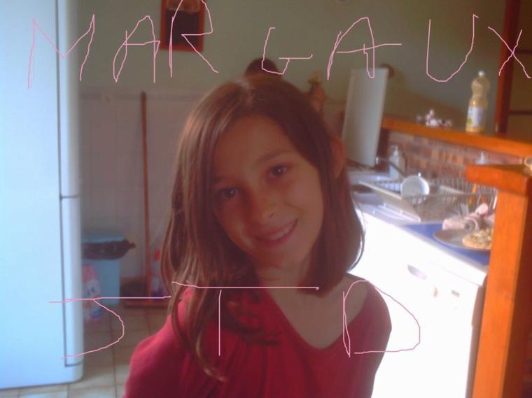 Margaux ..