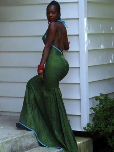 il n'y a pas de prix pour des FESSES africaines  si jolies.. pour tout le reste il  y a MASTERCARD!!