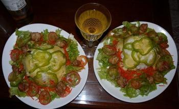 salade Dom