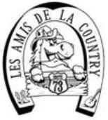 Les amis de la country - route 73 à SAINT THOMAS en Savoie