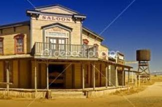 Les saloons