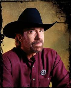 Chuck Norris, alias