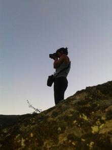 LA MIRADA DE NINES RODRIGUEZ (II)
