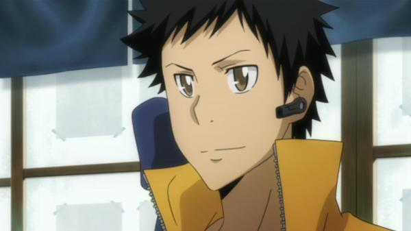 Reborn Personnages : Tsunayoshi et ses Gardiens ^o^ !