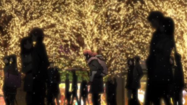 Théorie sur Angel Beats : Les Personnages ne sont pas tous Morts, d'Office.